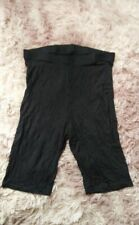 Pretty Little Things Size 6 Black Cycling Shorts #2