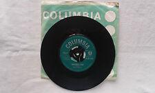 "THE SHADOWS: STARS FELL ON STOCKTON / WONDERFUL LAND. 1962 7"" SINGLE 45 RPM"