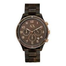 Armani Exchange AX5105 Chrono Quartz Ladies Watch