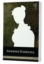 EXC COND Android Karenina by Ben H. Winters, Leo Tolstoy AUS SELLER
