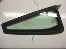 Land Rover Freelander 2 2011 O/S/R Rear Drivers Side Door Glass , T6