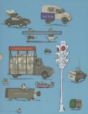 Paul Smith for Richard Scarry's Cars, Trucks and Things That Go von Richard Scarry (2014, Gebundene Ausgabe)
