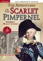 Neuf The Adventures Of The Scarlet Pimpernel - The Complet Série DVD (7953443)