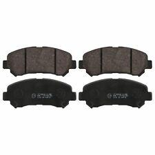 Front Brake Pad Set Fits Nissan Qashqai X-Trail OE D1060JD00A Febi 16738
