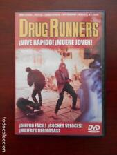 DVD DRUG RUNNERS (N6)