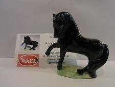 WADE WHIMSIE BLACK STALLION HORSE PONY 2012 LE150