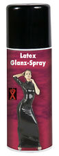 LATEX Spray Prodotto per La Pulizia e Lucidatura Pulire Vestiti in Latex 100 ml