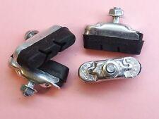 1 set - Modolo Flash  brake blocks & shoes- NOS