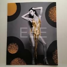 CHER by Photographer Harry Langdon with Embossed Stamp Photo 35L