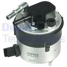 Fuel Filter HDF649 Delphi 5M5Q9155AA 1386037 1386O37 Y6O31348O9A Y6O31348O New