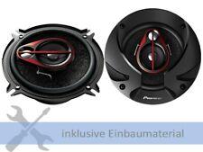 Pioneer Lautsprecher TSR1750s 500W 165mm 3Weg Koax für Toyota Camry 2002-2011