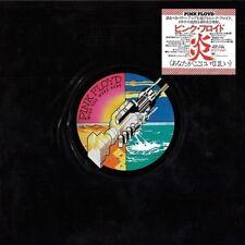 Pink Floyd - Wish You Were Here [New CD] Japanese Mini-Lp Sleeve, Rmst, Japan -