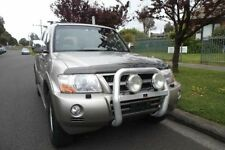 Mitsubishi Pajero Dealer Petrol Automatic Passenger Vehicles