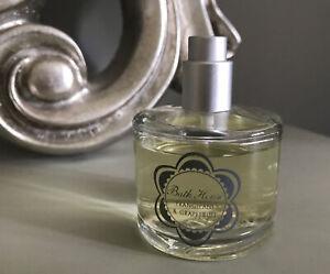 Bath House frangipani flowers infused with refreshing grapefruit Perfume