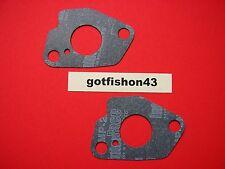 2 Honda Carburetor Gaskets GX240 GX270 GX390 Pressure Washers 16221-ZOA-800 700