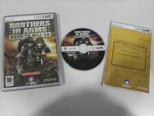 BROTHERS IN ARMS ROAD TO HILL 30 JUEGO PC ESPAÑOL DVD-ROM UBISOFT GEARBOX