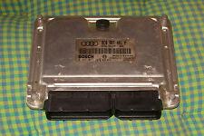Motorsteuergerät Audi A6 2.5 TDI V6 BDG  8E0907401M 0281011255  13.01.2004