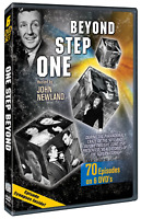One Step Beyond 6 DVD Collector's Set 70 Episodes