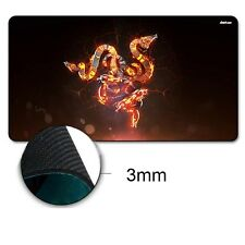 New Large Size Razer Goliathus Speed Edition Gaming Mouse Mat Mice Pad 750*400mm