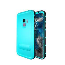 For Samsung Galaxy S9/Plus Waterproof Case Underwater Shockproof Dirtproof Cover