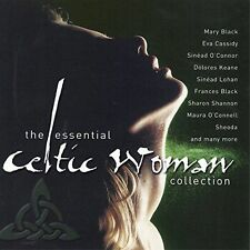 THE ESSENTIAL CELTIC WOMAN COLLECTION [DARA] NEW CD