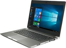 PC Notebook Ultrabook Toshiba Portege z30 Core i5 128 GB SSD 8 GB RAM HDMI Video