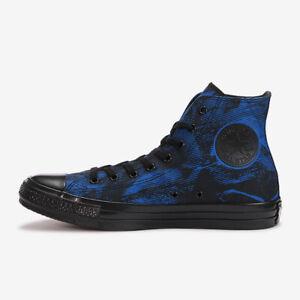 CONVERSE ALL STAR US BLACKBOTTOM HI Blue Wash CHUCK TAYLOR from Japan NEW