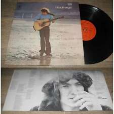 CLAUDE ENGEL - Same LP Folk Prog 73' Magma