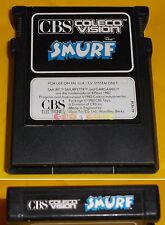 SMURF (I Puffi) Coleco Vision ColecoVision Versione PAL ○○○○○ SOLO CARTUCCIA