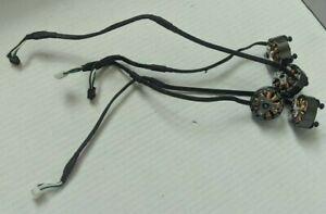 Genuine Original Parrot 1st Version Bebop Drone All 4 Electrical Motor Set Kit