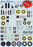 Print Scale 1/72 Fairey Albacore #72243