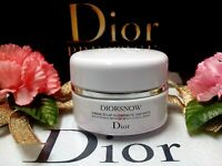 Dior Diorsnow Brightening Refining Moist Cloud Creme◆☾15mL/.51oz☽◆✰☾FREE POST!!☽
