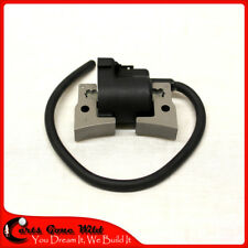Club Car Ignition Coil & Ignitor for DS & Precedent Gas Golf Carts 1997 & Up