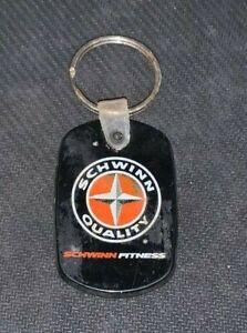 Vintage, SCHWINN FITNESS / SPINNING, Keychain