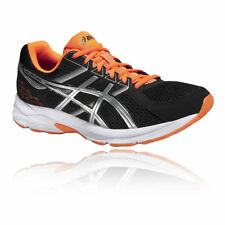 Zapatillas deportivas de hombre ASICS color principal negro sintético