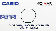 CASIO GASKET/ BACK SEAL RUBBER, FOR MODELS AQ-120, AQ-130