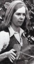 Anne Randolph Hearst Portrait old Press Photo 1974