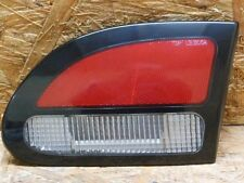 1995 1999 JDM TOYOTA CHEVY CAVALIER RIGHT SIDE INNER TAIL LIGHT FACTORY OEM