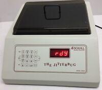 BOEKEL SCIENTIFIC 130000 THE JITTERBUG MICROPLATE INCUBATOR SHAKER
