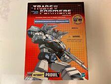Transformers Commemorative Series - Prowl (MISB)