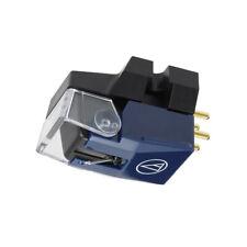 AUDIO-TECHNICA VM520EB FONORILEVATORE A MAGNETE MOBILE (MM) NUOVO GARANZIA