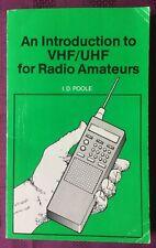 VHF/UHF per radioamatori