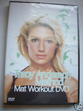 Tracy Anderson Method Mat Workout Dvd