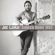 Joe LaMay • At the Sunken Room 1992