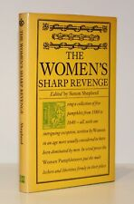 The Women's Sharp Revenge: Five Women's Pamphlets from Renaissance/Shepherd