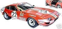 1:18 Kyosho - Ferrari 365/4 Daytona #22 N. A. R.t