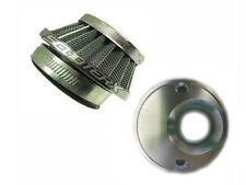 HP FILTER & STACK 47cc 49cc POCKET BIKE MINI CHOPPER DIRT cag full fairing half