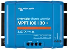 Victron Energy, Smart Solar MPPT Charge Controller 100v 30a, Bluetooth Built-In