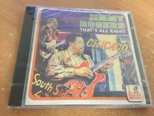 Jimmy Rogers - That's All Right (1996) NEW SEALED CD ALBUM 3A