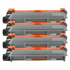 4 INBUSCO Toner kompatibel mit Brother MFC-L 2700 DW /  MFC-L 2701 / TN2320 NEU
